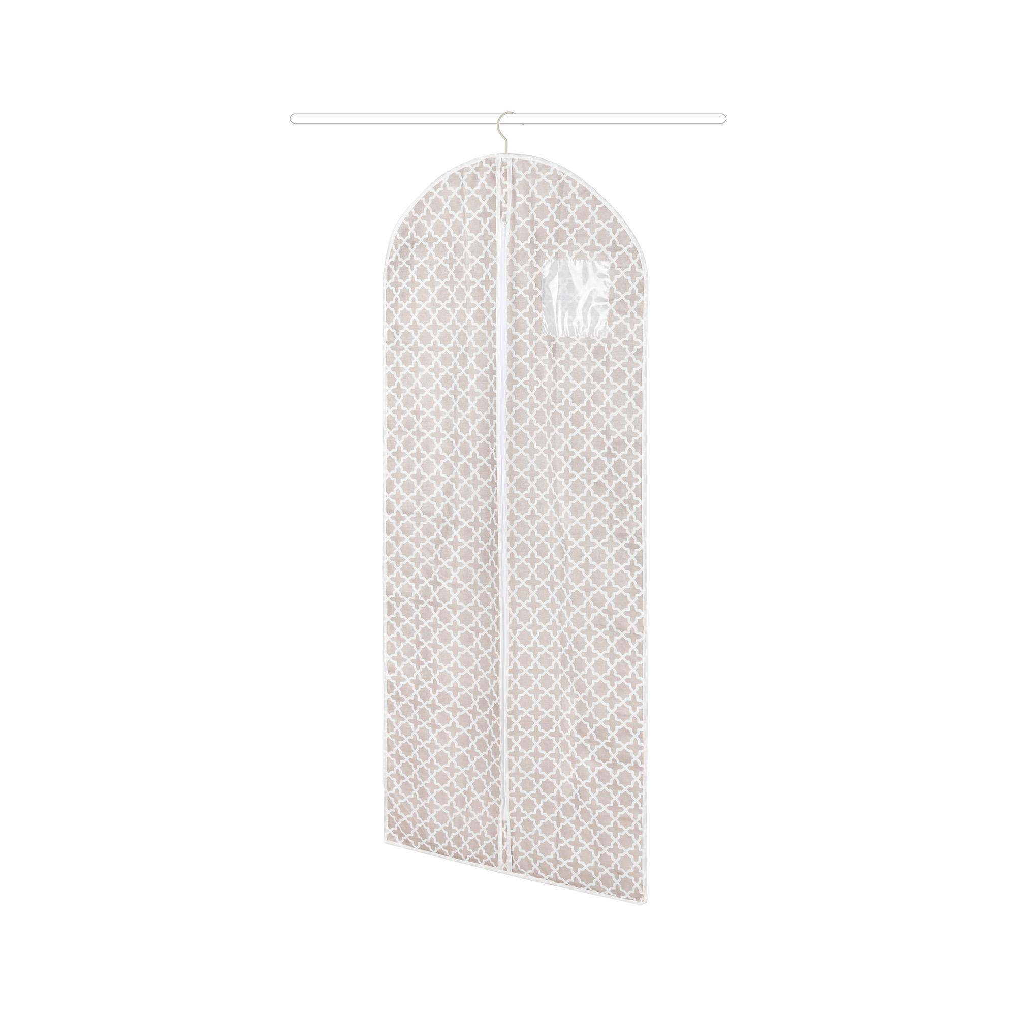 Housse pour vêtements à motifs 60x100cm