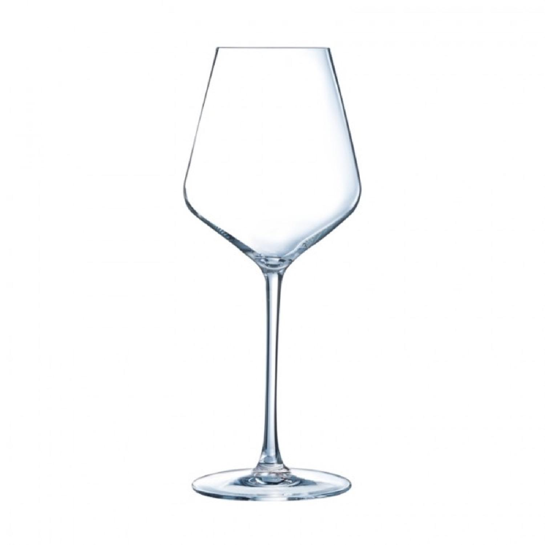 Verre à vin blanc 28cl - Lot de 6