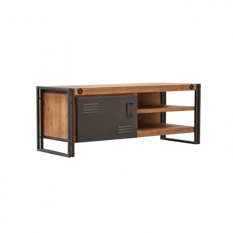 Meuble tv design loft