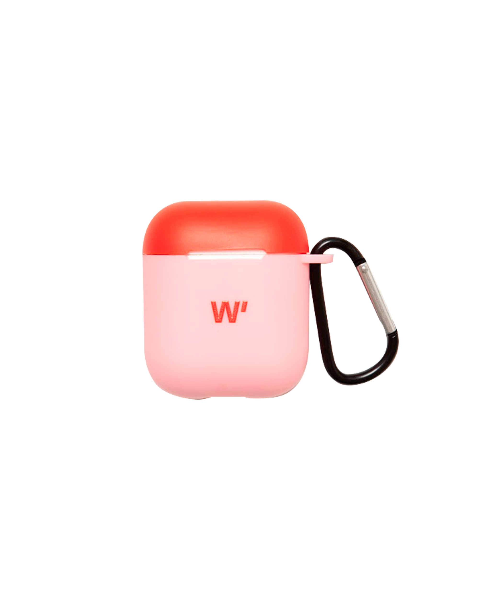 BLOCK PINK - Coque pour Airpods pro