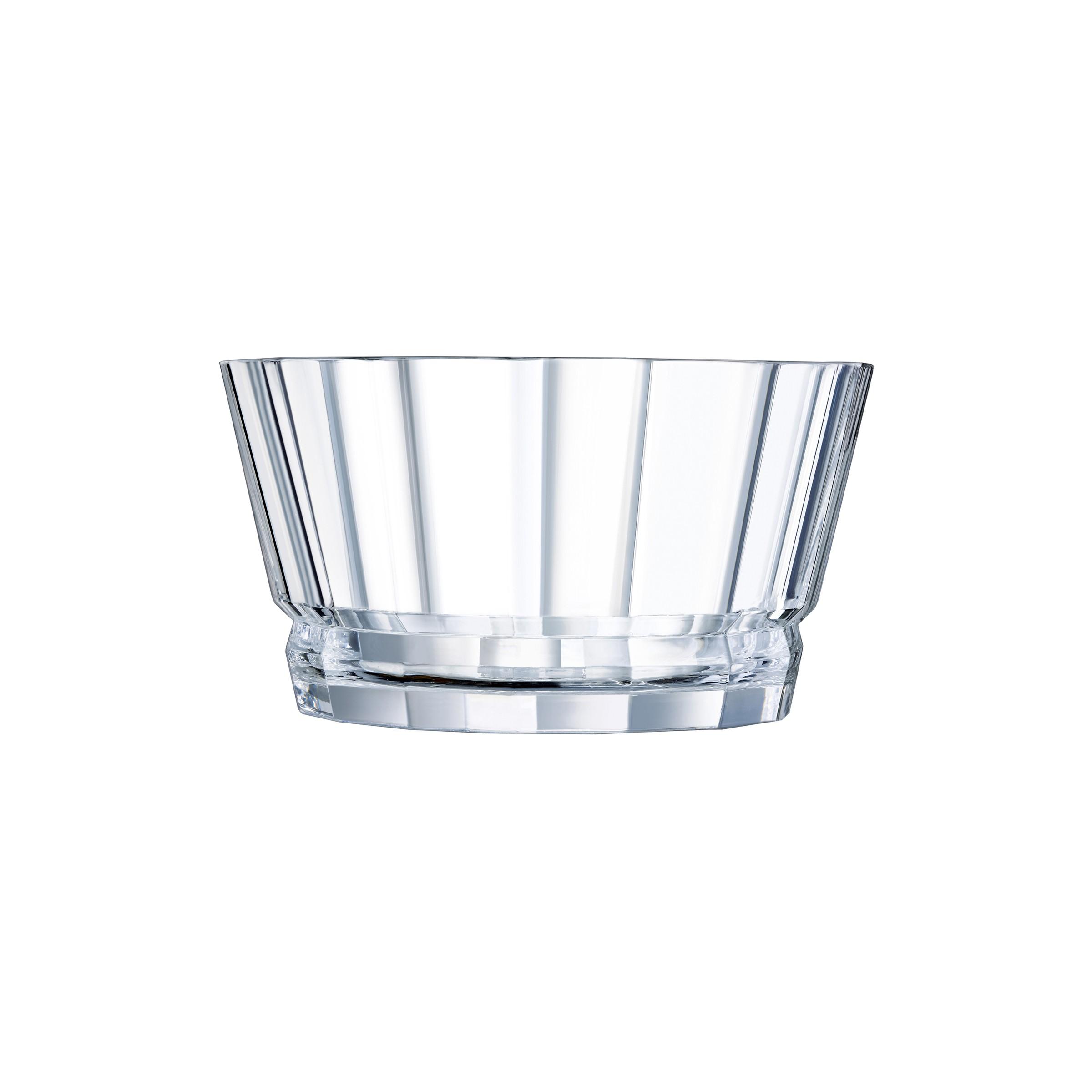 Coupelle en verre D12cm