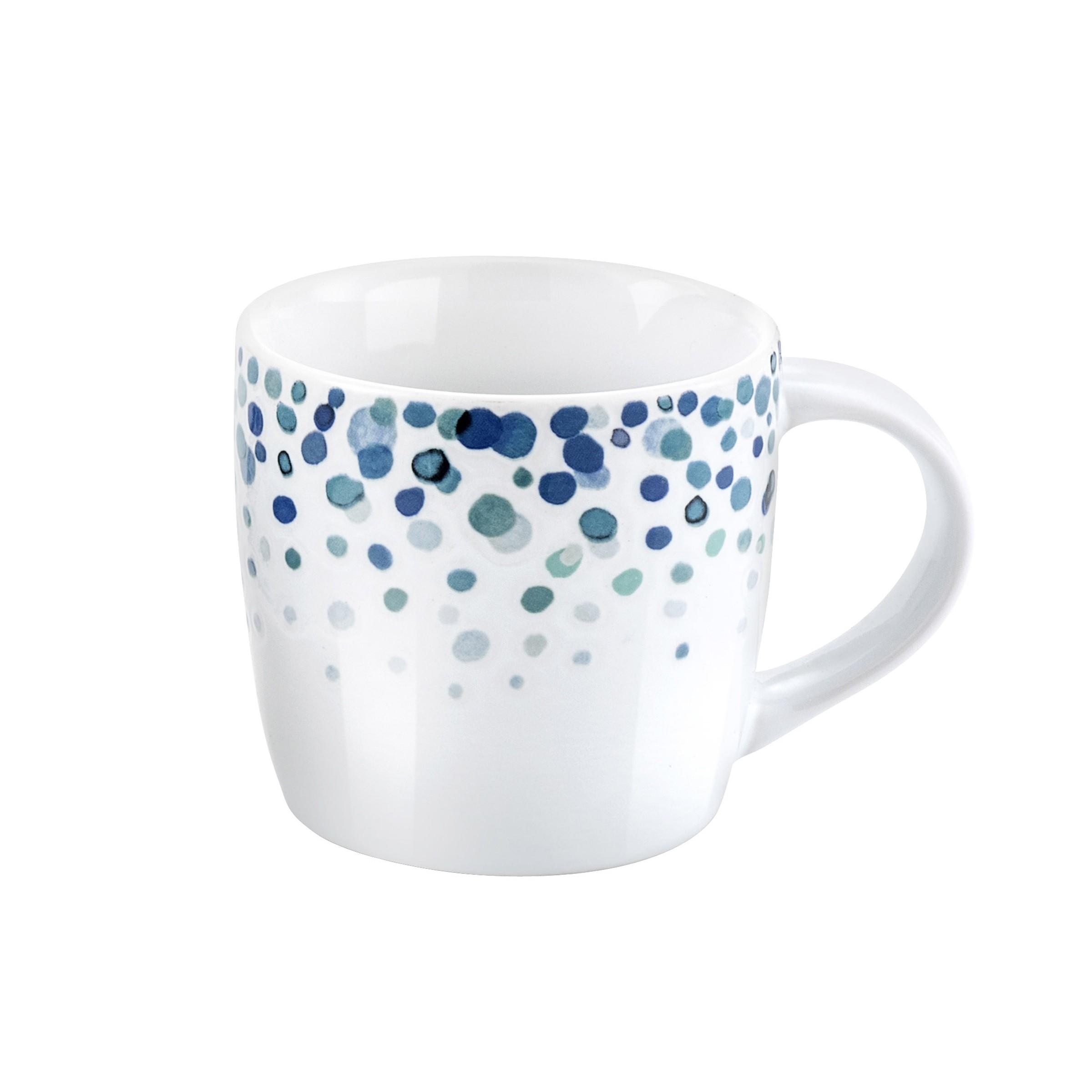Tasse café & thé - Lot de 6