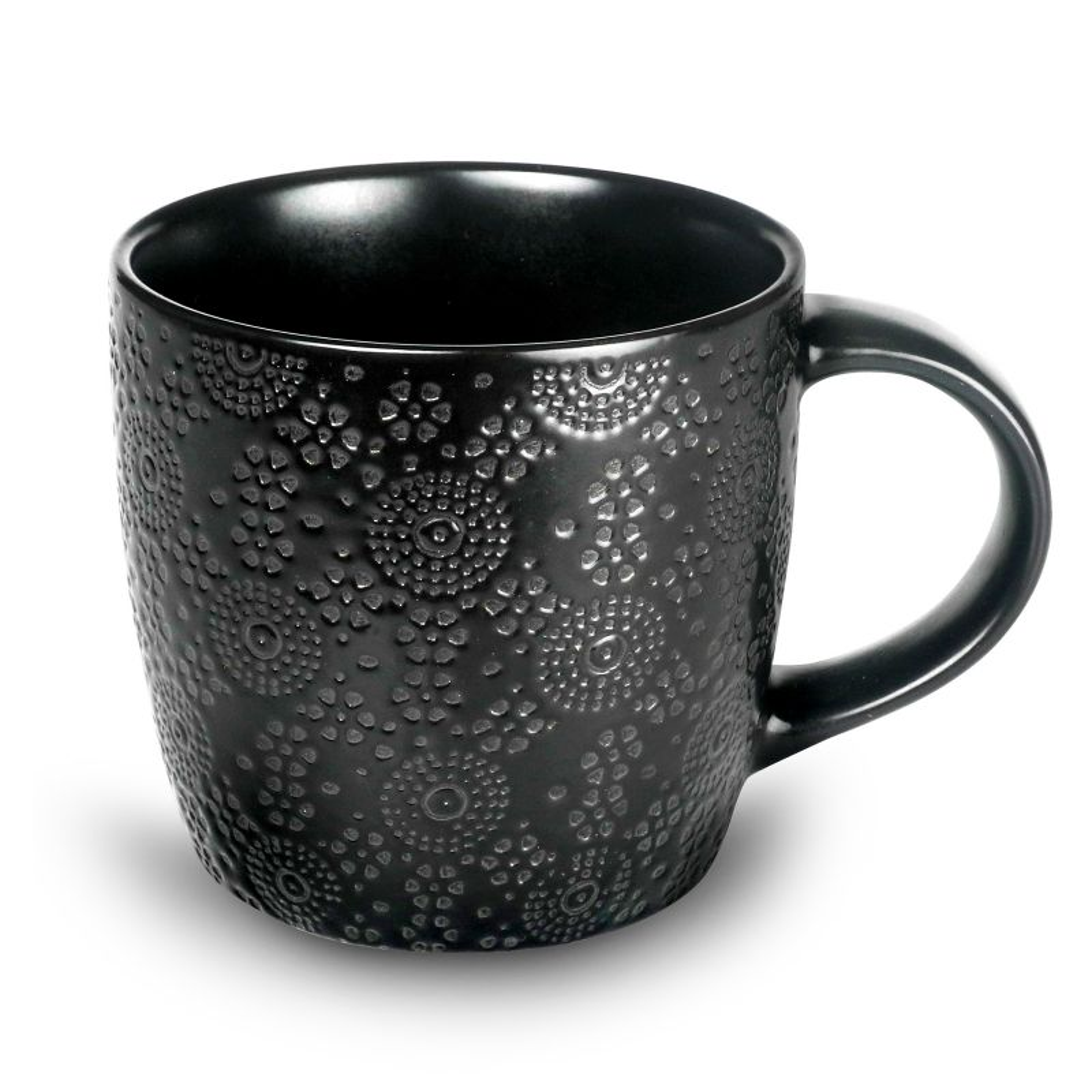 Tasses à café & thé - Lot de 6
