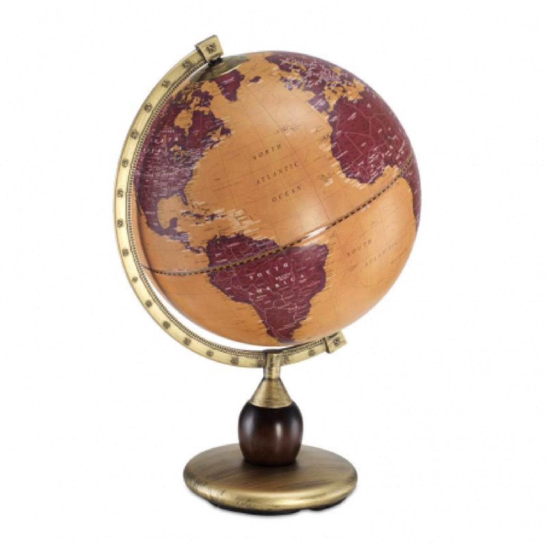 Globe terrestre Scorpius D33cm