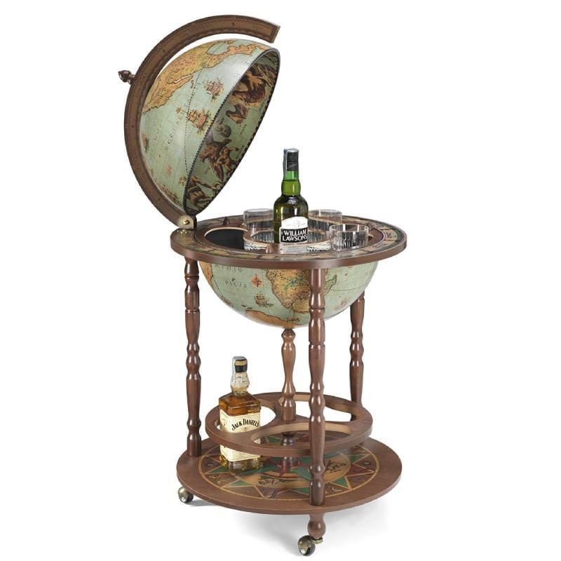 Globe bar Giunone Laguna D40cm