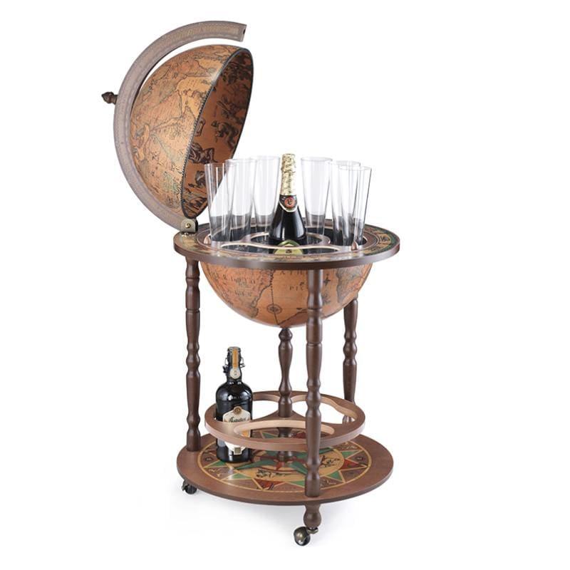 Globe bar Giunone D40cm