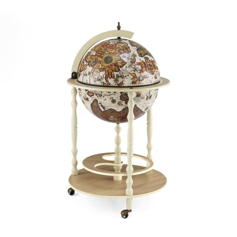Globe bar Tucano D42cm