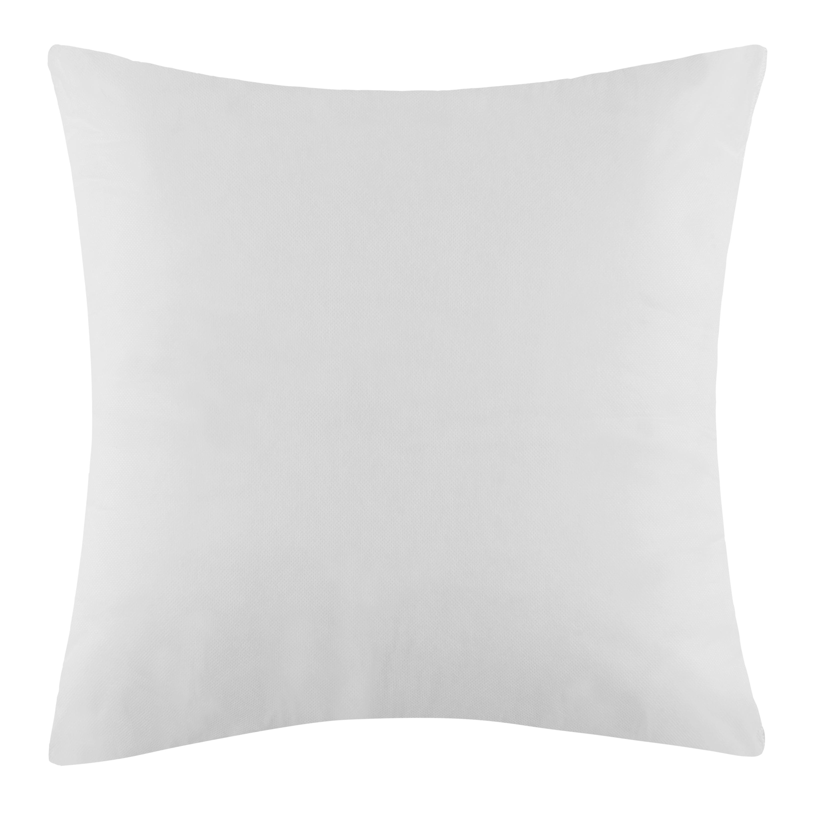 Coussin de garnissage 50x50 cm Blanc