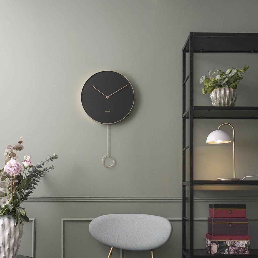 Lampe à poser champignon en métal blanc
