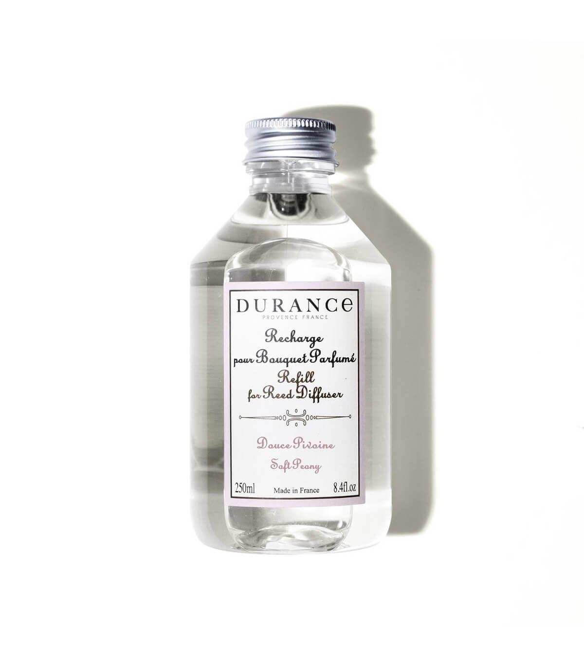 Recharge bouquet parfumé douce pivoine