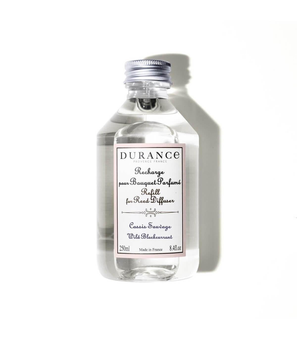 Recharge bouquet parfumé cassis sauvage