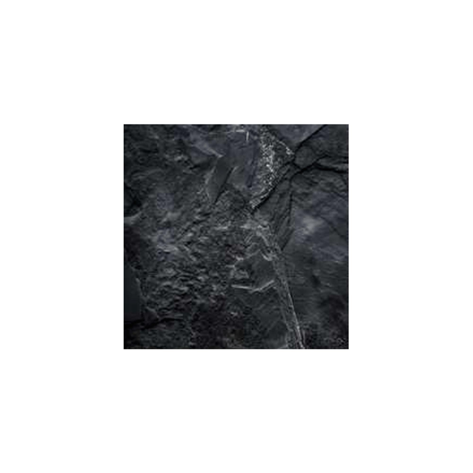Dessous de plat en mdf Marbre Noir