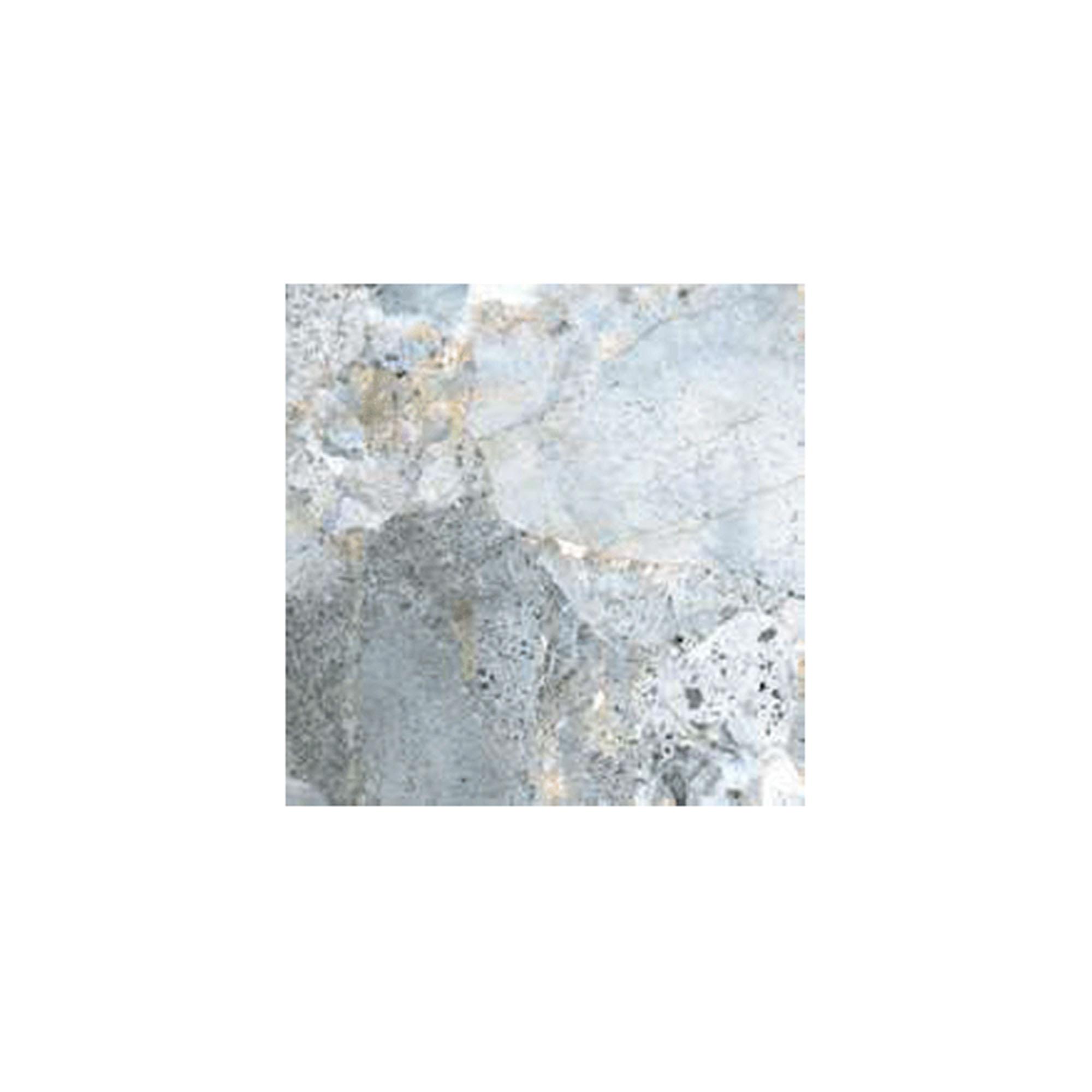 Dessous de plat en mdf marbre Gris