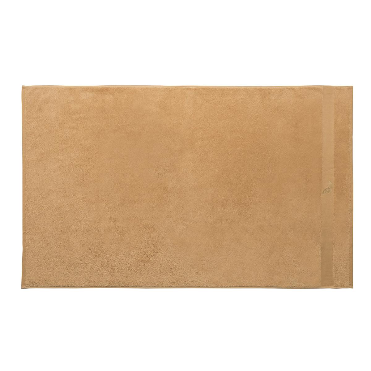 Drap de bain coton 90x150 cm cachemire