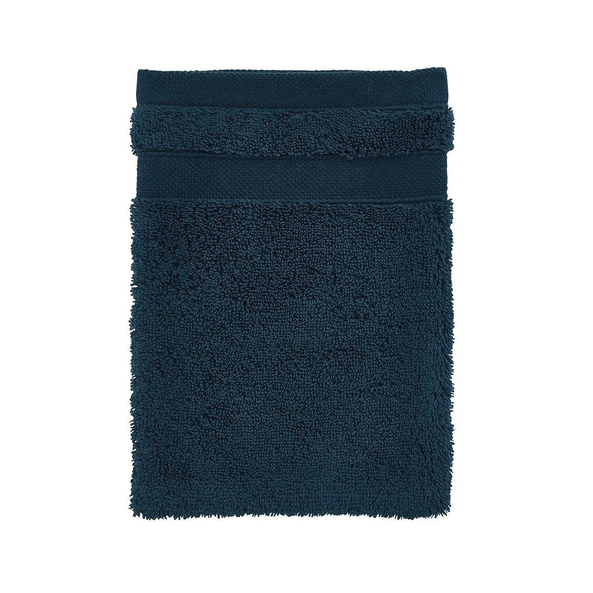 Gant de toilette coton 16x22 cm tempête