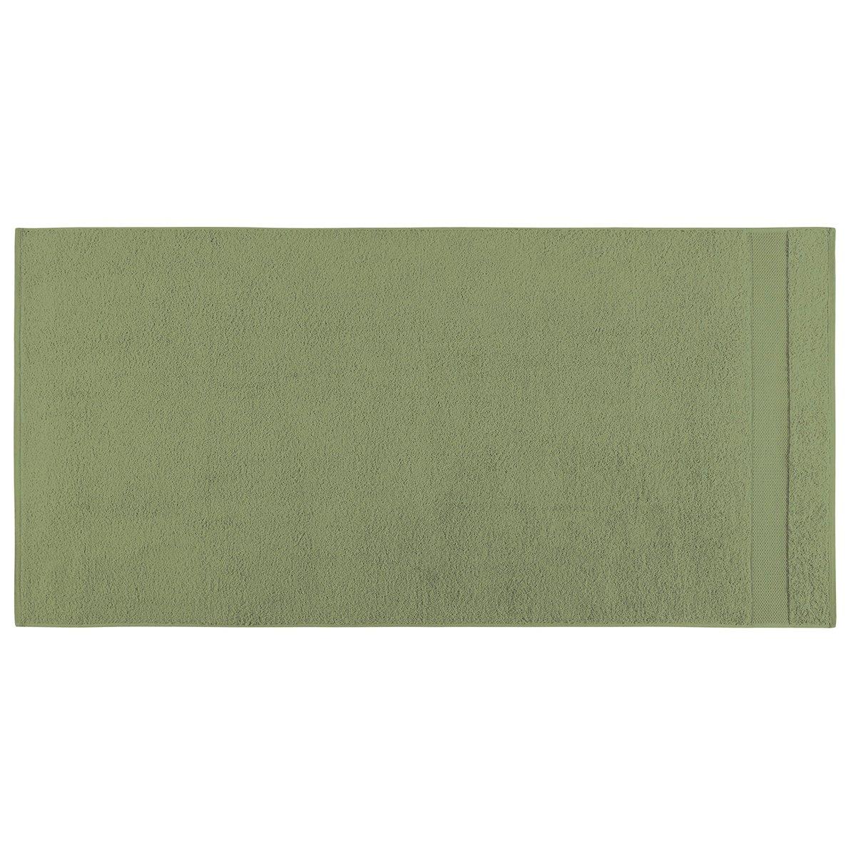 Drap de douche coton 70x140 cm cèdre