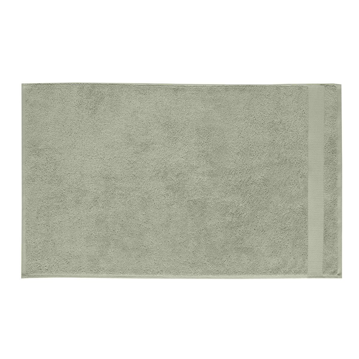 Drap de bain coton 90x150 cm amande