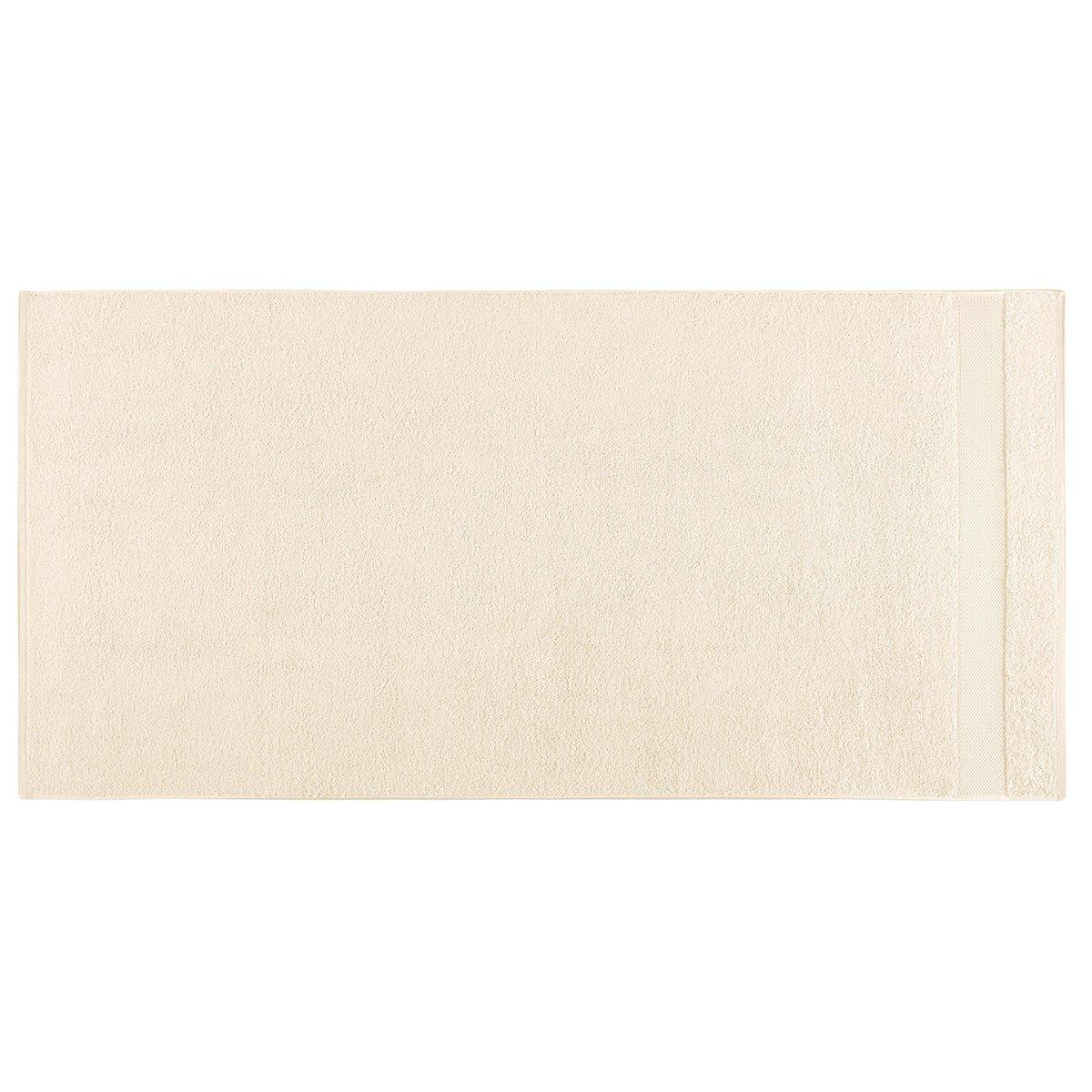 Drap de douche coton 70x140 cm chèvrefeuille