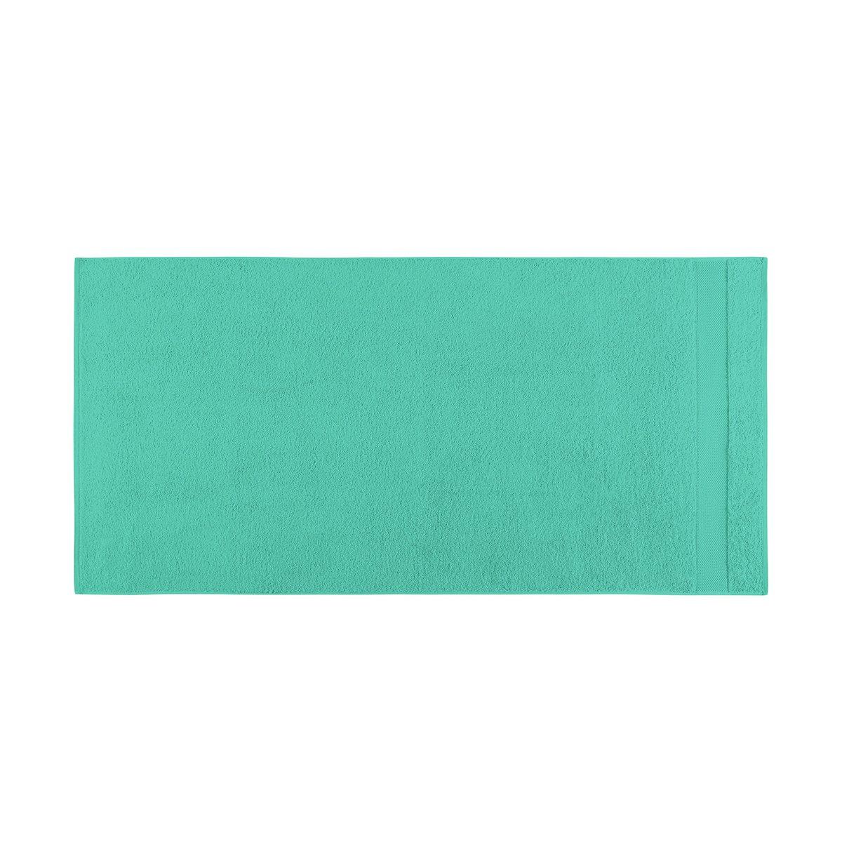 Drap de douche coton 70x140 cm ipomée