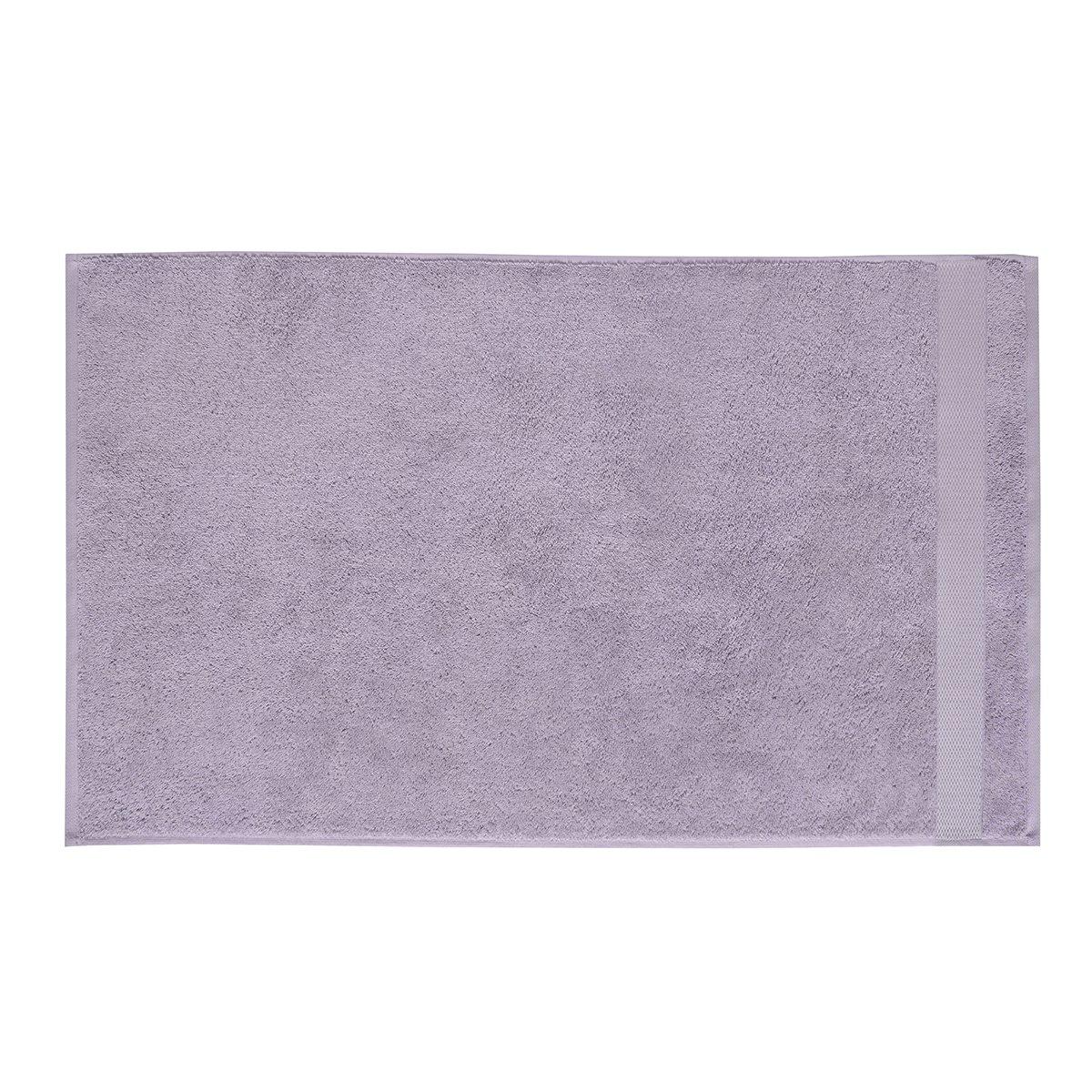 Drap de bain coton 90x150 cm anémone