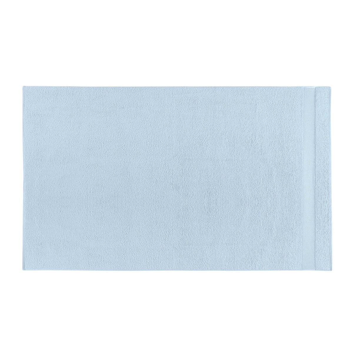 Drap de bain coton 90x150 cm ciel