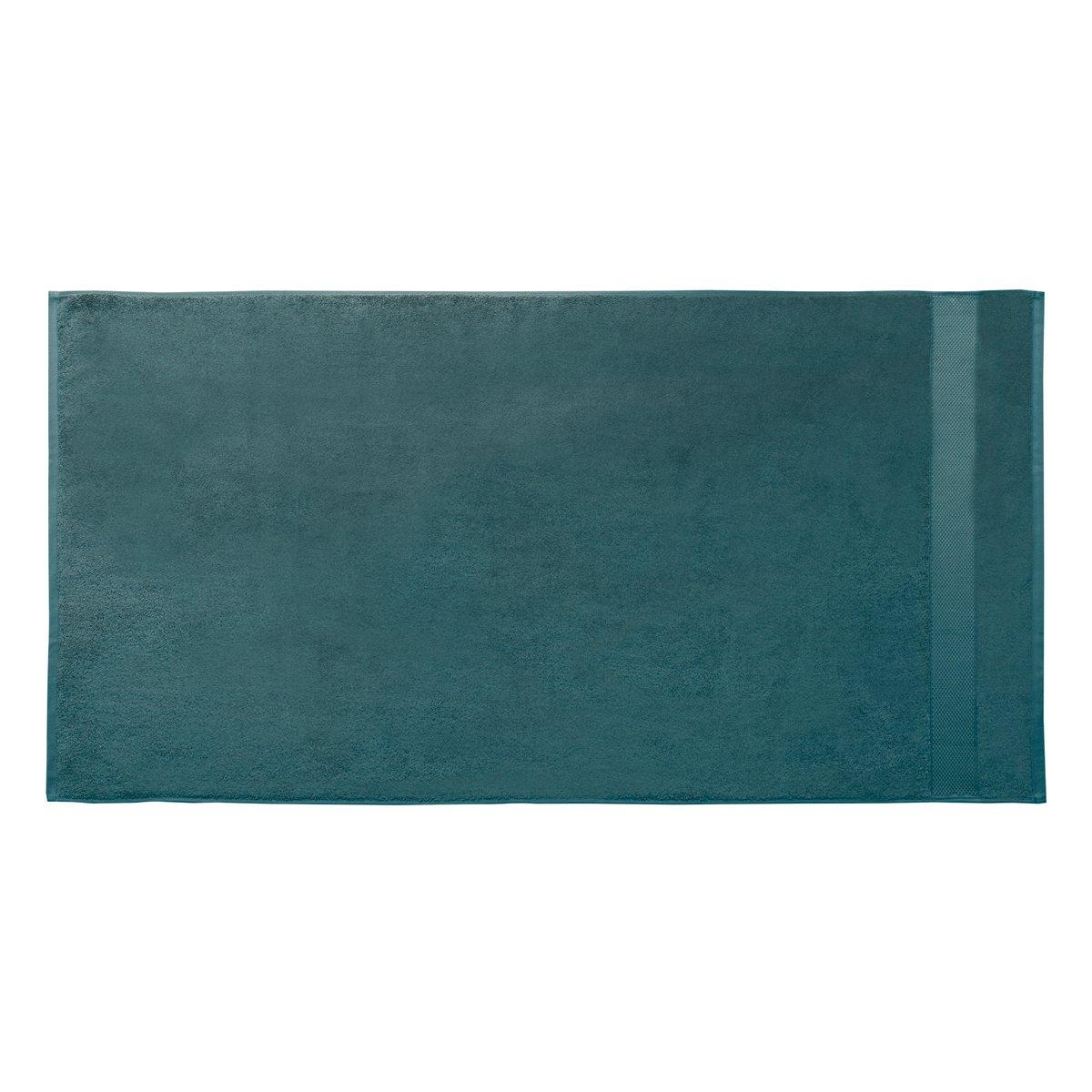 Drap de douche coton 70x140 cm eucalyptus