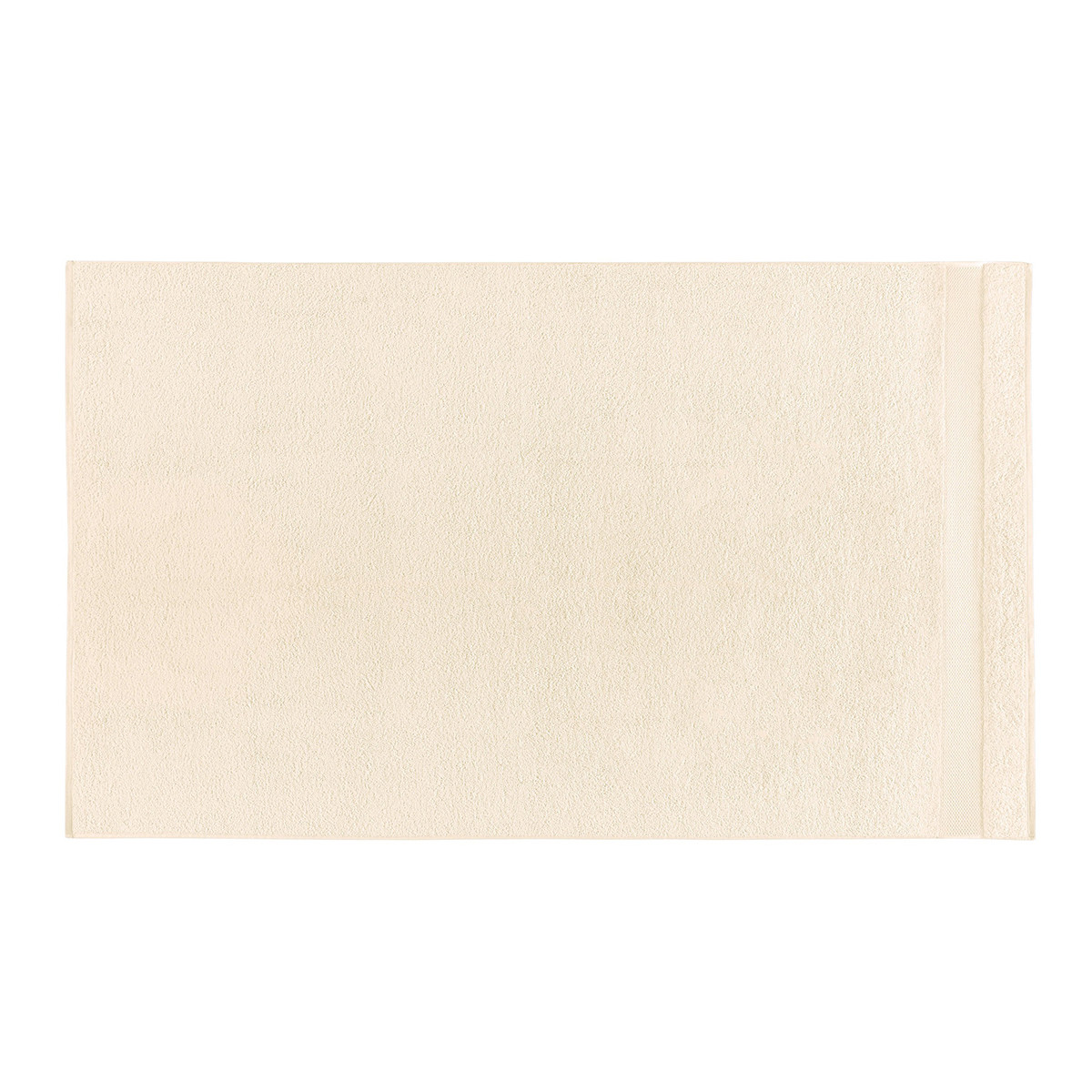 Drap de bain coton 90x150 cm chèvrefeuille