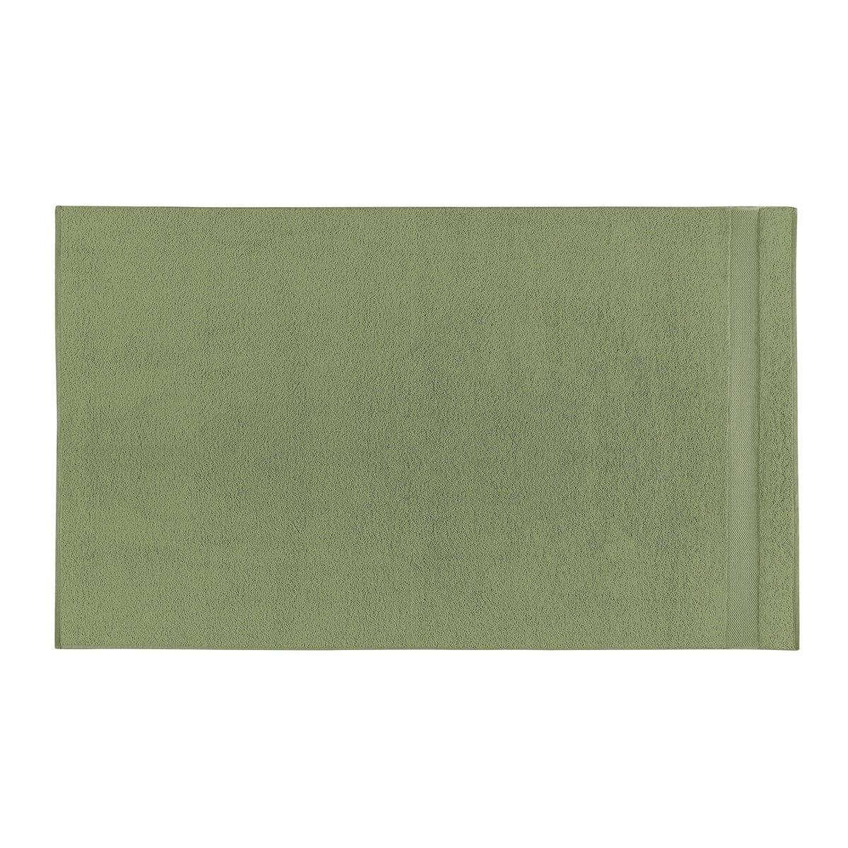 Drap de bain coton 90x150 cm cèdre