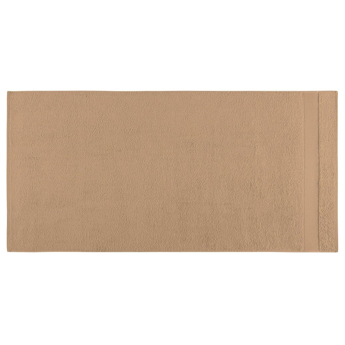 Drap de douche coton 70x140 cm roseau