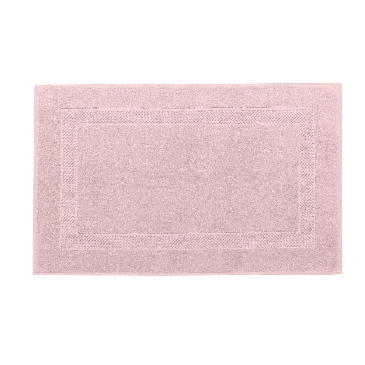 Tapis de bain coton 60x80 cm eglantine