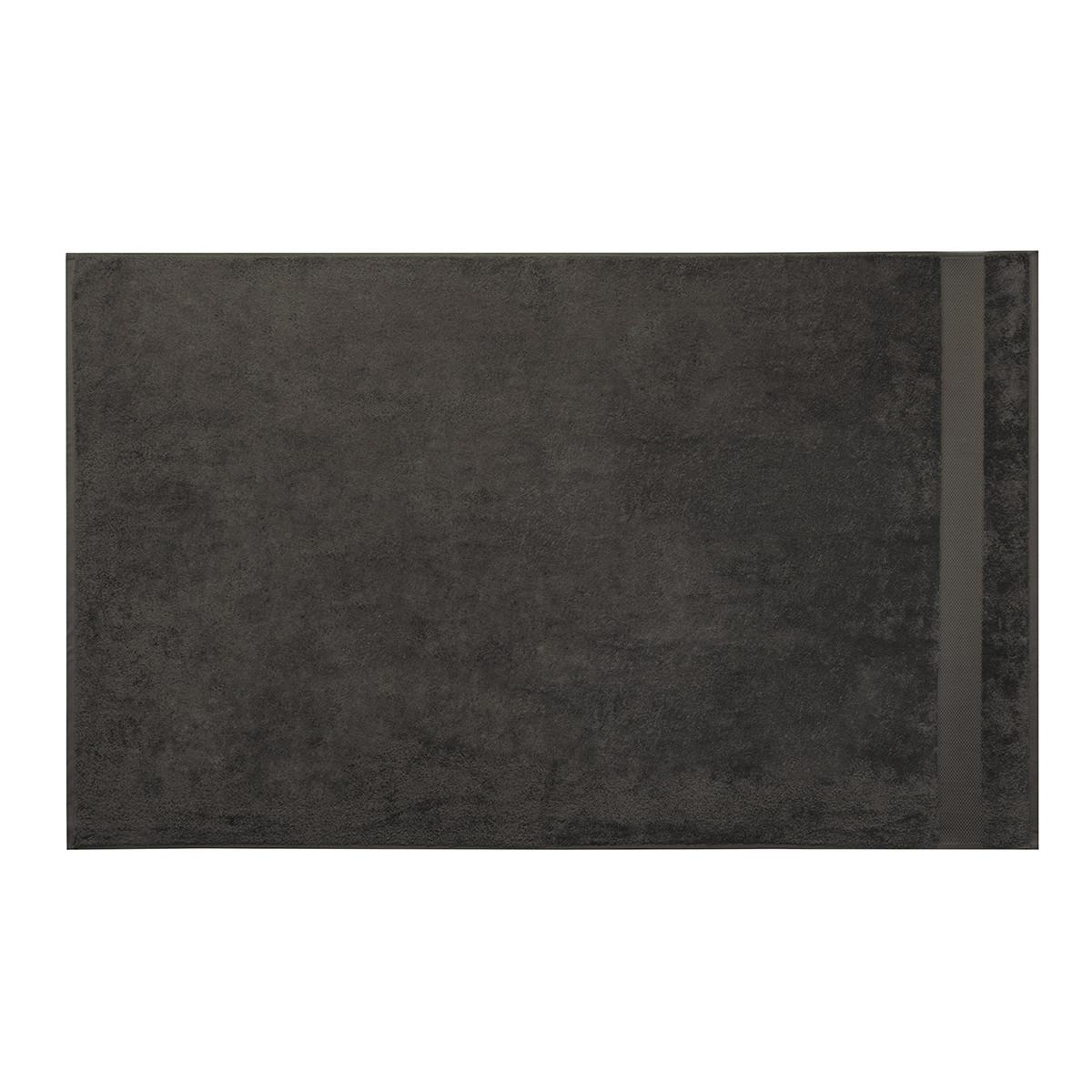 Drap de bain coton 90x150 cm acacia