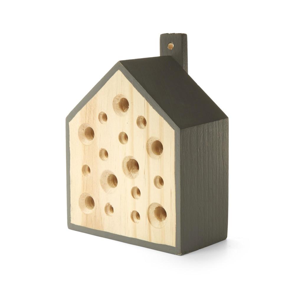 Mini ruche little bee house en bois