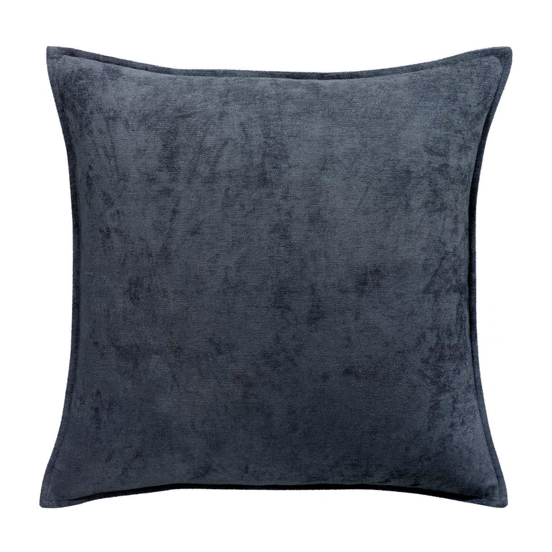 Coussin  en coton ombre 60 x 60
