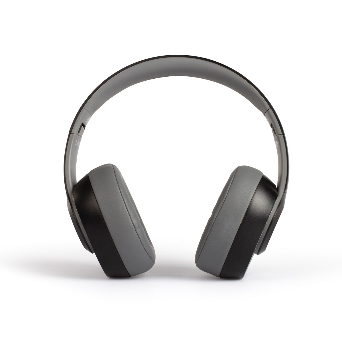 Casque compatible Bluetooth® en abs noir