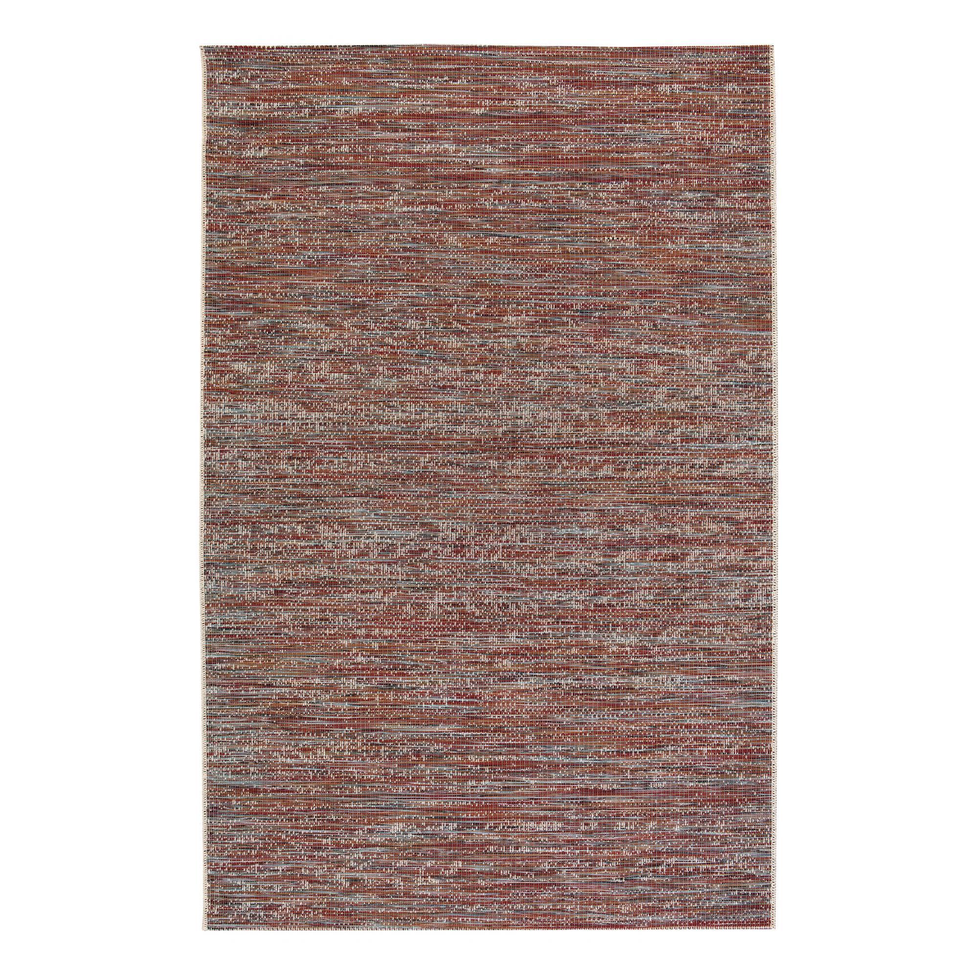 Tapis  en polypropylène marmelade 120 x 170