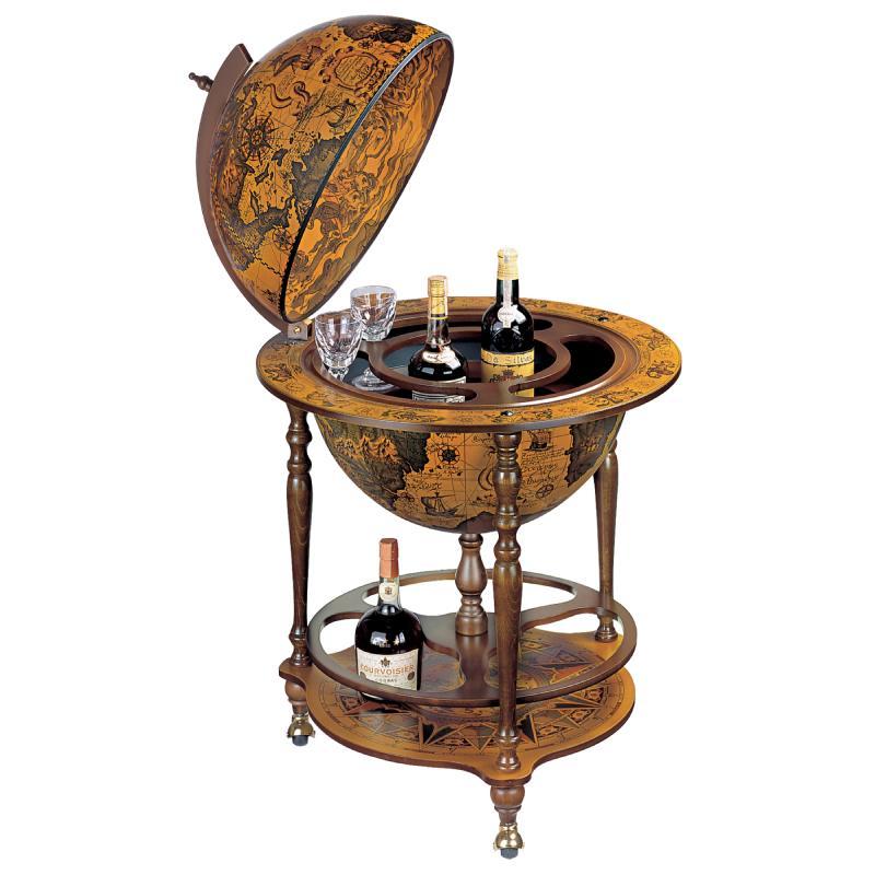 Globe bar Auriga D50cm
