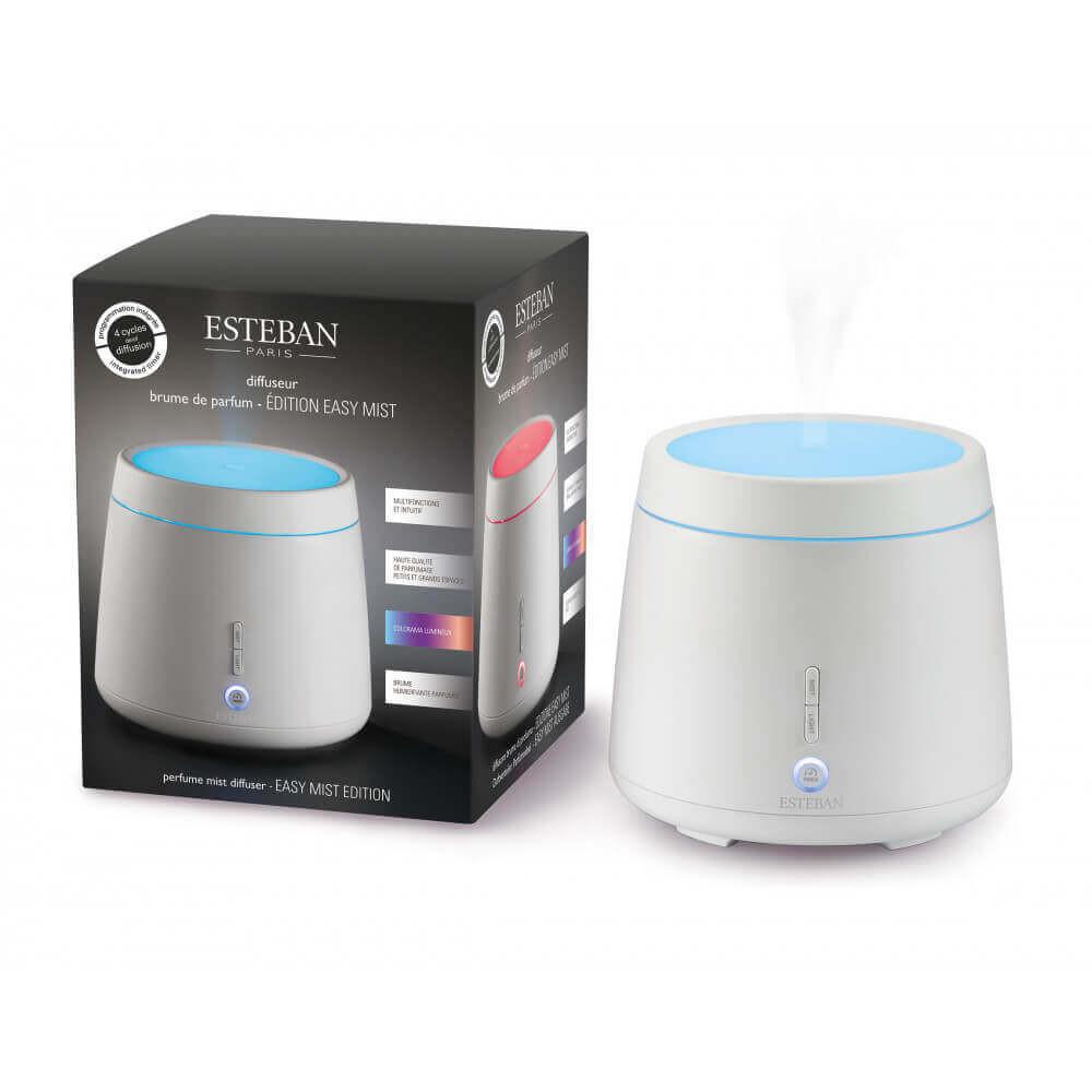 Diffuseur de brume de parfum easy mist