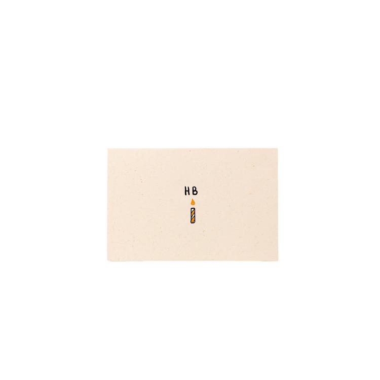 Carte Mini HB
