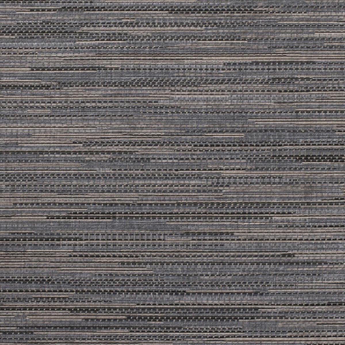 Tapis extérieur en polypropylène gris 120x170