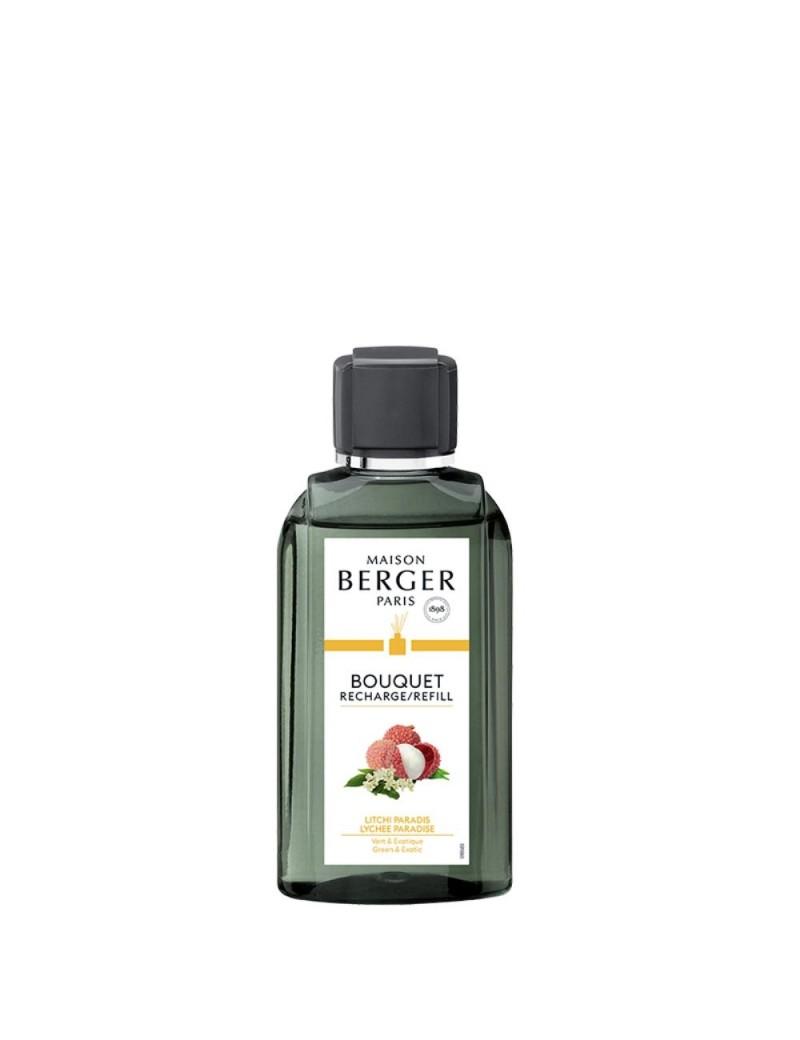 Parfum Bouquet Parfumé Litchi Paradis 200 ml