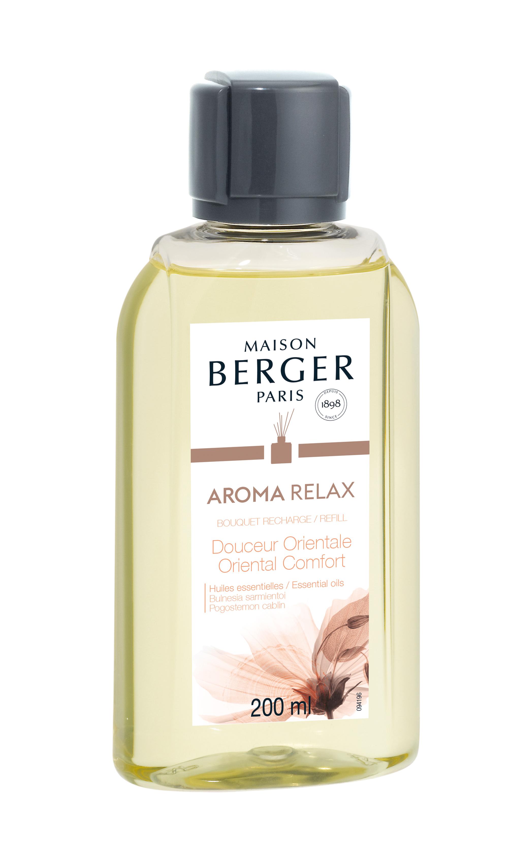 Parfum Bouquet Parfumé Aroma Relax