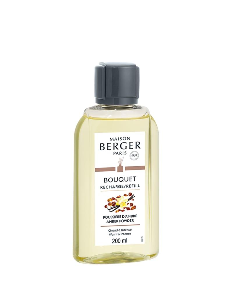 Parfum Bouquet Parfumé Poussière d'Ambre 200 ml