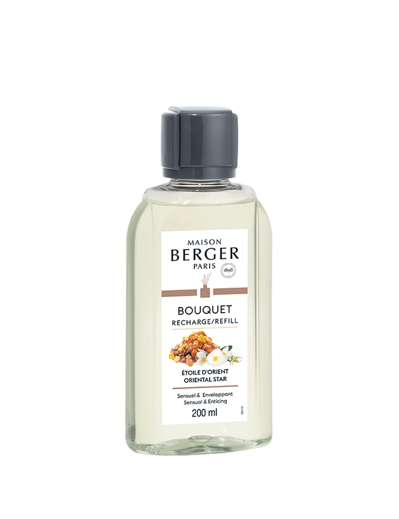 Parfum Bouquet Parfumé Etoile d'Orient 200 ml