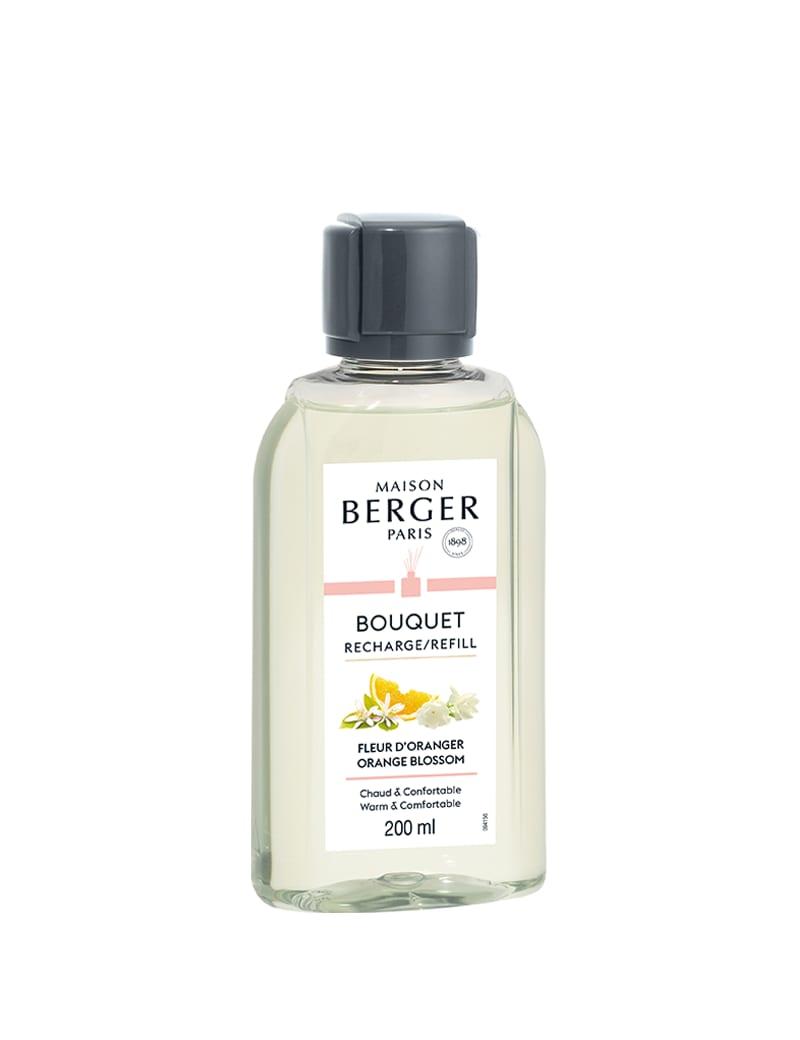Parfum Bouquet Parfumé Fleur d'Oranger 200 ml
