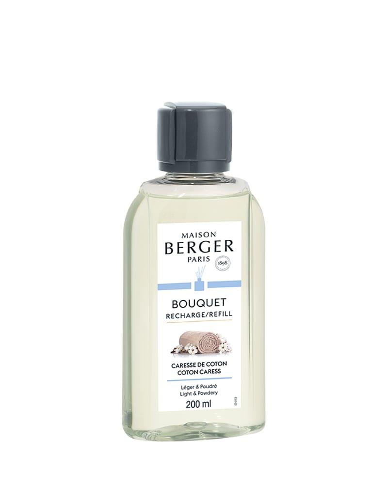 Parfum Bouquet Parfumé Caresse de Coton 200 ml