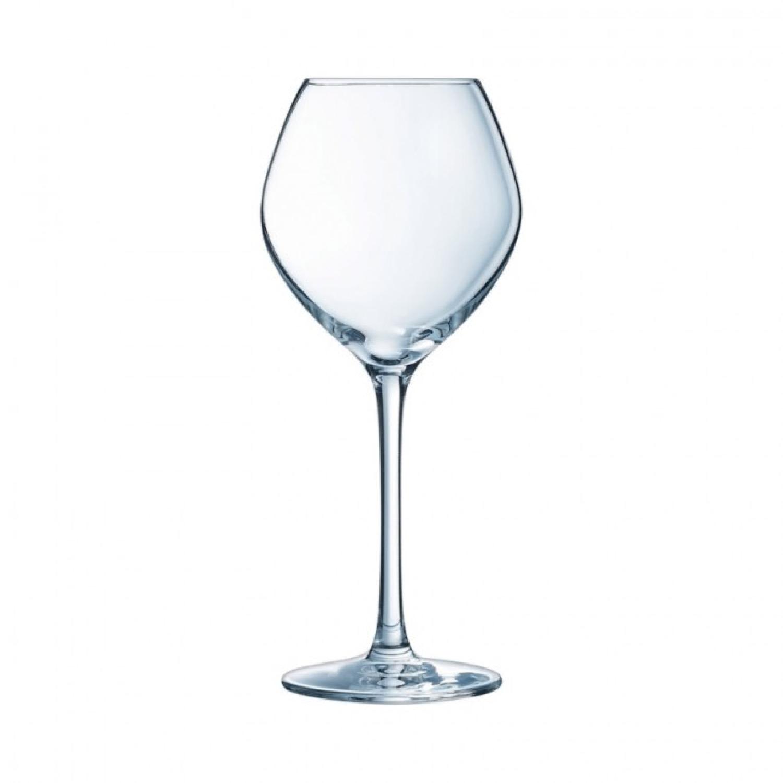 Verre à vin blanc 35cl - Lot de 6