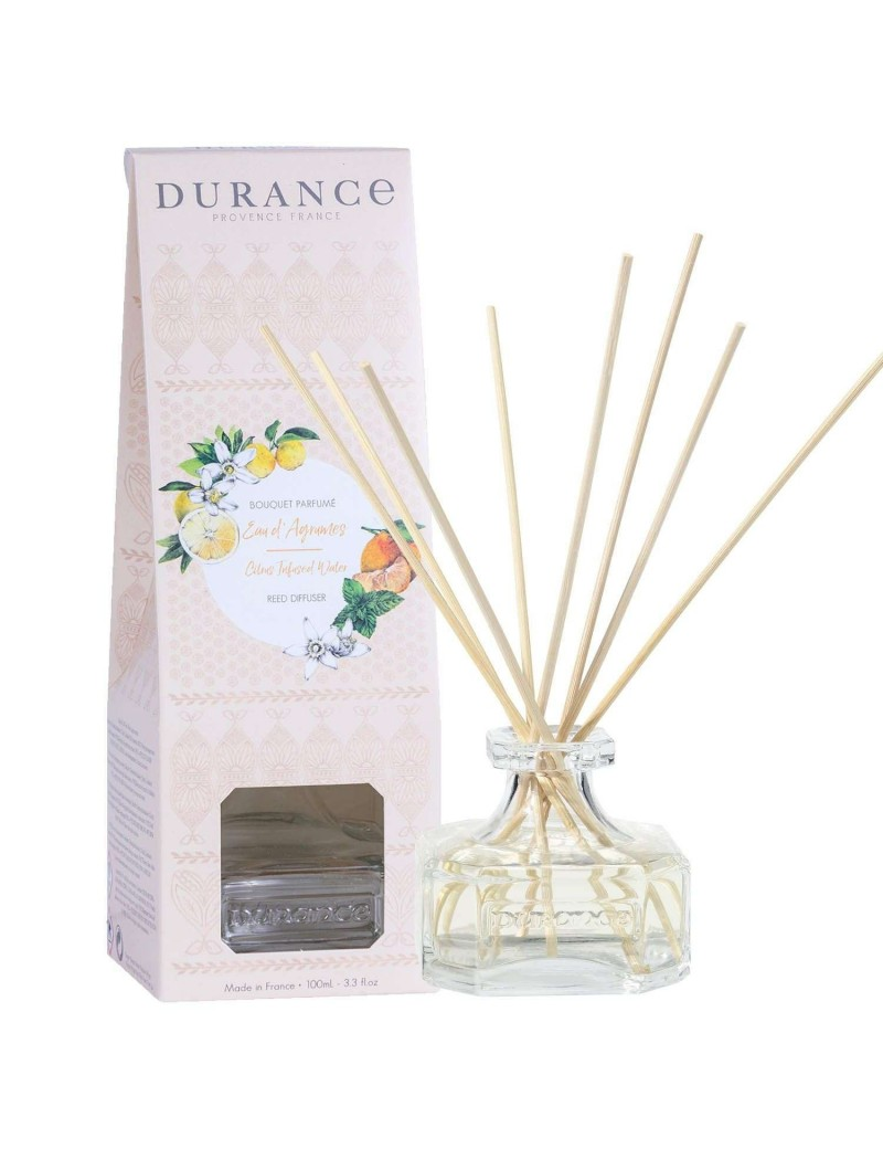 Bouquet parfumé eau d'agrumes
