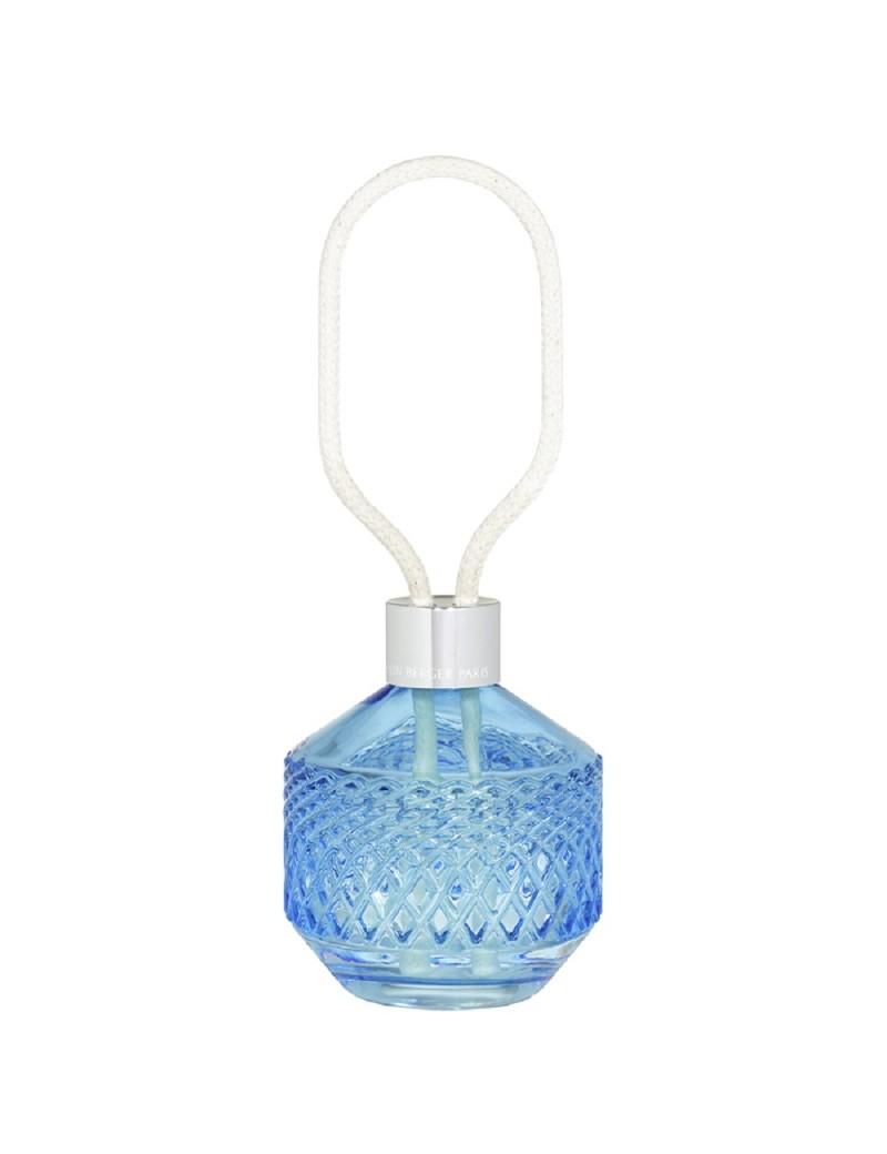 Bouquet parfumé Matali Crasset bleu sève éternelle