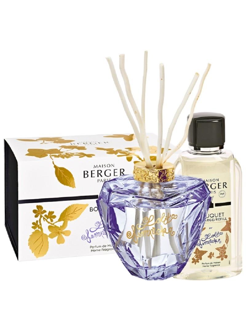 Bouquet parfumé premium Lolita Lempicka parme
