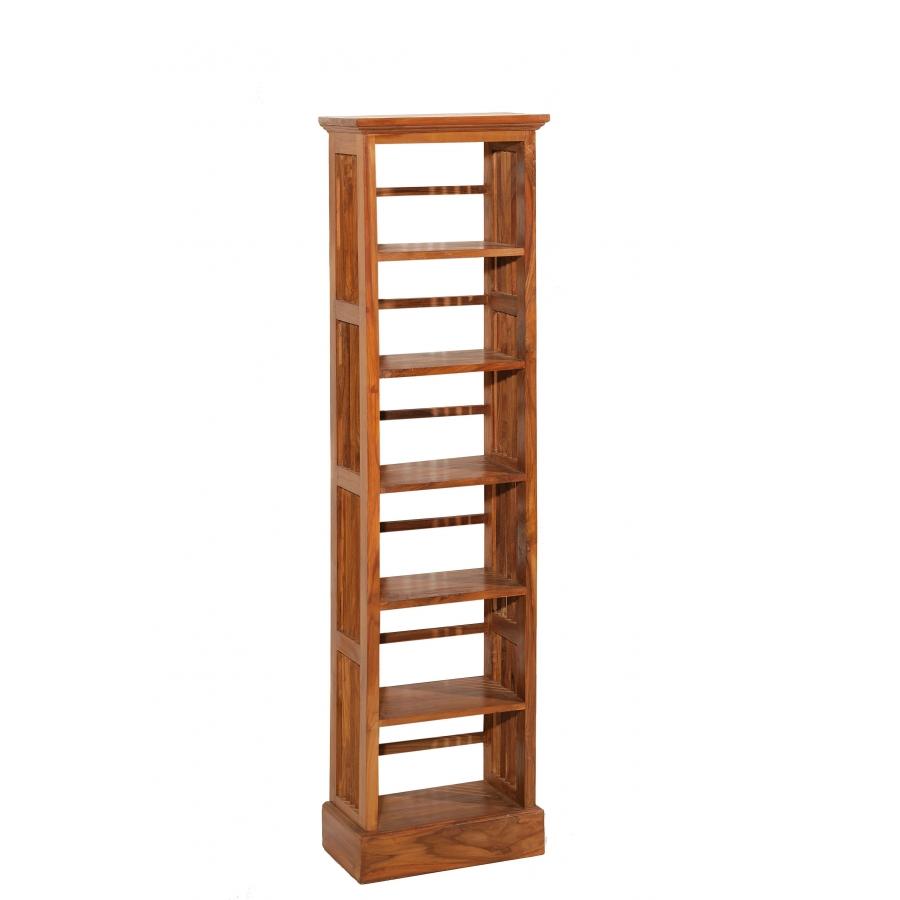 Etagère bibliothèque bois